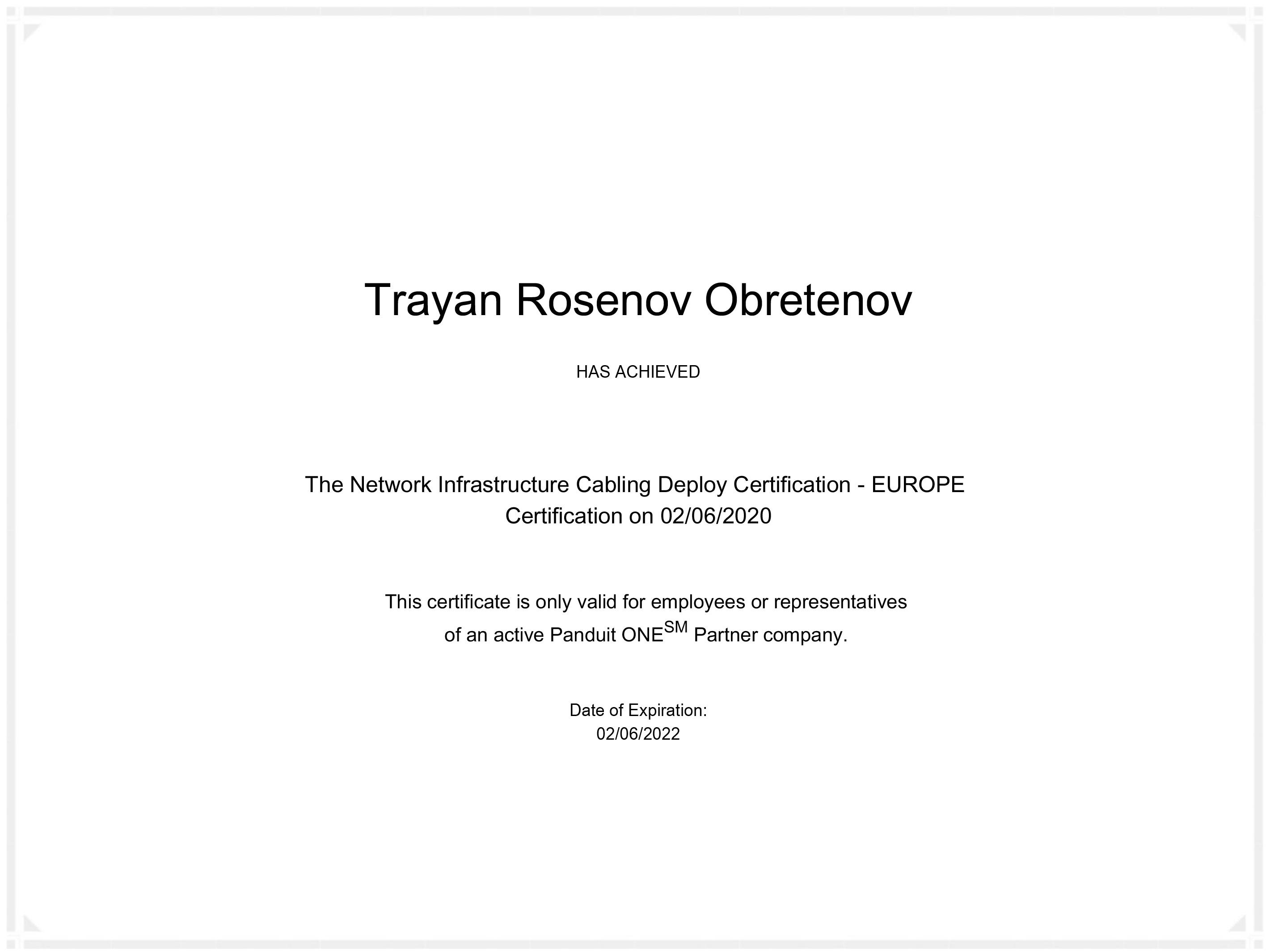 PCIRegisteredOnlyCertificate_trayan